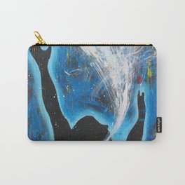 Holy Spirit Worship art Carry-All Pouch