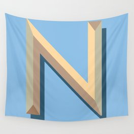 n Wall Tapestry