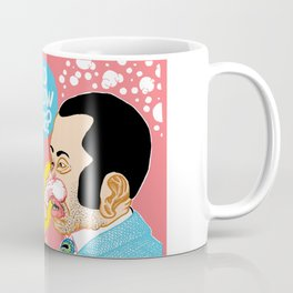 Would you blow my nose? Coffee Mug