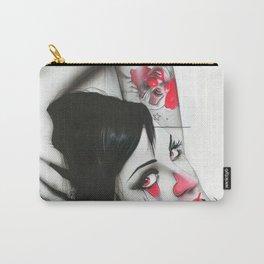 'Daze' Carry-All Pouch
