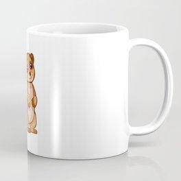Cute Baby Meerkat Coffee Mug