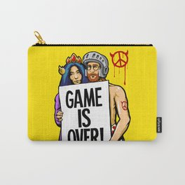 Hippies n' Goblins Carry-All Pouch