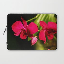 Red For Love Laptop Sleeve
