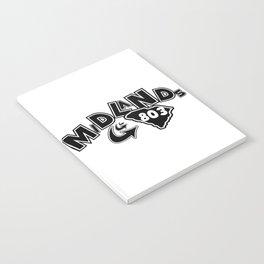 Midlands 803 Notebook