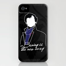 Sherlock Slim Case iPhone (4, 4s)