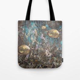 Orbitrary Souls Tote Bag