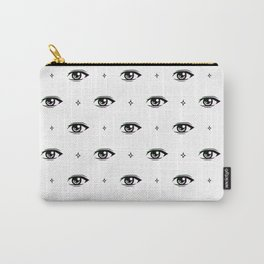 Anime Eye Carry-All Pouch