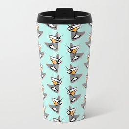 RETRO COCKTAILS Travel Mug