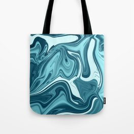 ABSTRACT LIQUIDS XXX Tote Bag