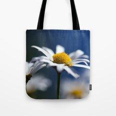 Marguerite Daisy3609 Tote Bag