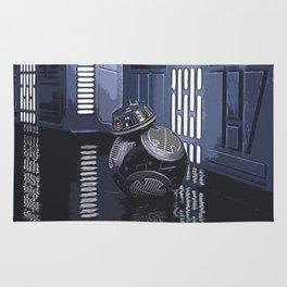 BB-9 Rug