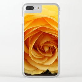 By Any Other Name... Clear iPhone Case
