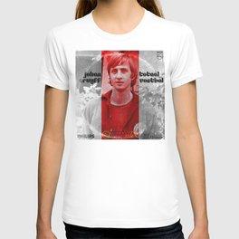 LPFC: Johan Cruyff T-shirt