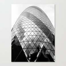 London1 Canvas Print