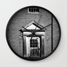 mathematical Wall Clock