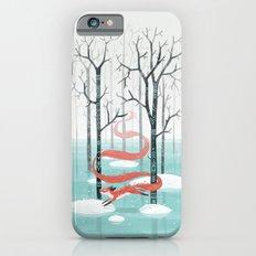 Forest Spirit Slim Case iPhone 6