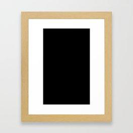 Schoolbook Depository  Framed Art Print