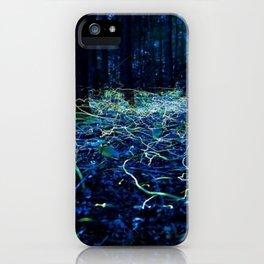 Glow in the Dark iPhone Case