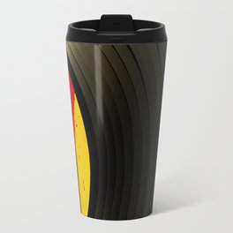 Vinil Movies 1 Travel Mug