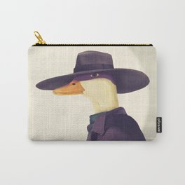 Justice Ducks - The Terror Carry-All Pouch