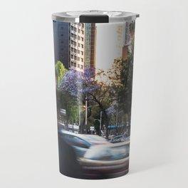 Moving World Travel Mug