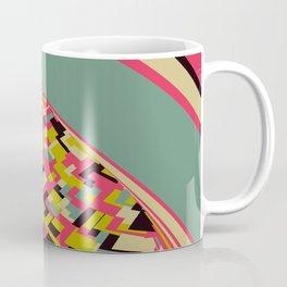 Danger Ahead Coffee Mug