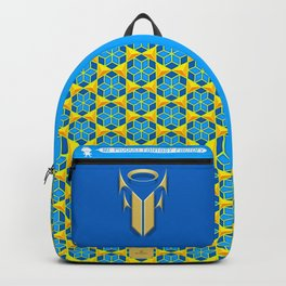 Sheherazade dream Backpack