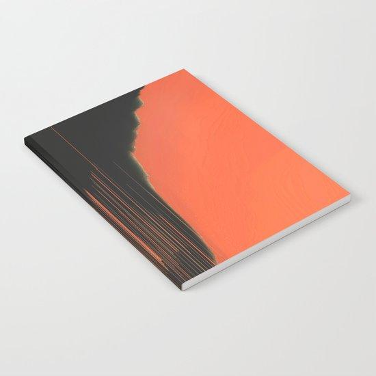 Stalactites Notebook