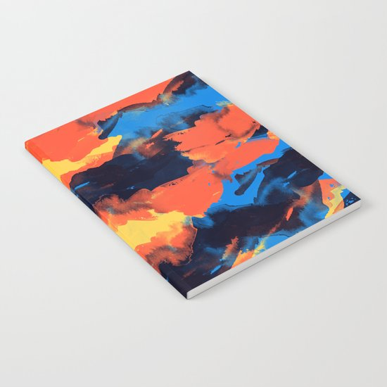 Tectonic Notebook