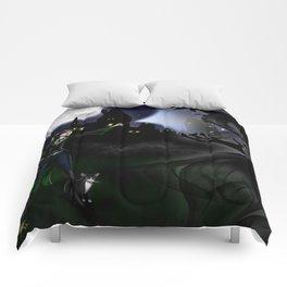 Expecto Patronum Comforters