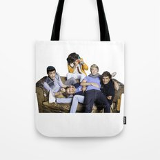 1Direction Tote Bag