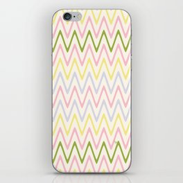 The Frequency, Companion Piece iPhone Skin