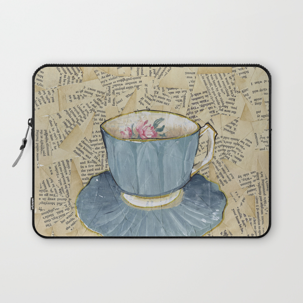 Missing You Already Laptop Sleeve LSV8780904