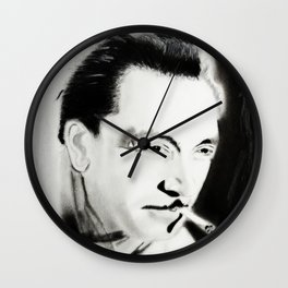 Django Wall Clock
