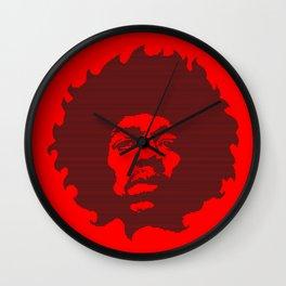 JIMI01 Wall Clock