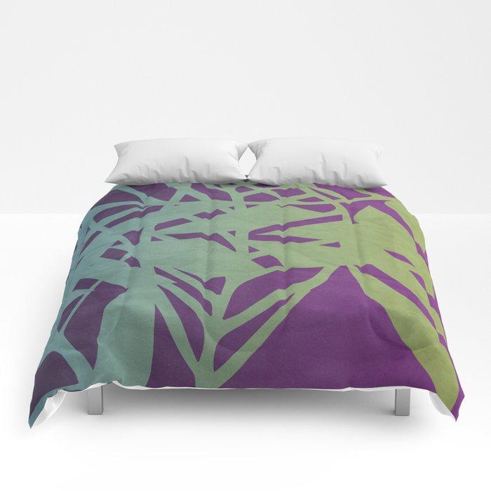 SHARED CUSTODY Comforters