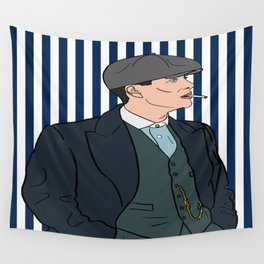 Peaky Blinders Wall Tapestry