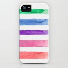 Spectrum 2013 iPhone Case