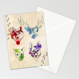 Marauders Stationery Cards