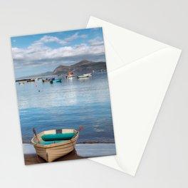 Morfa Nefyn Bay Stationery Cards