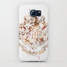 Hogwarts Crest Galaxy S8 Slim Case