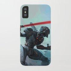 Antiborg Slim Case iPhone X