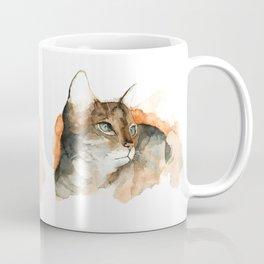 cat#10 Coffee Mug