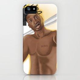 Killa Beez : O.D.B. iPhone Case