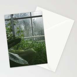 Endless plants everywhere Stationery Cards