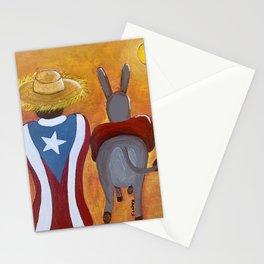 Burrito Sabanero Stationery Cards