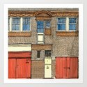 MEWS1 by turquog