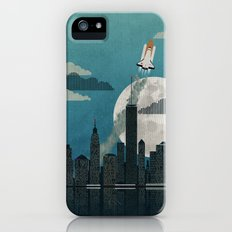 Rocket City iPhone (5, 5s) Slim Case