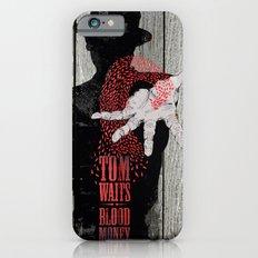 Tom Waits Slim Case iPhone 6s