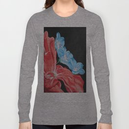 Up Close With Love Long Sleeve T-shirt